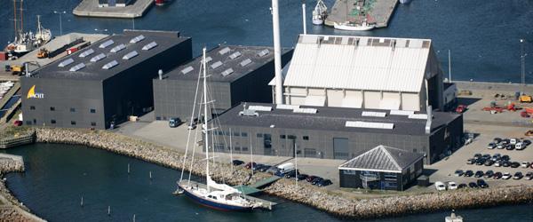 Karstensens og Yachtværftet fusionerer
