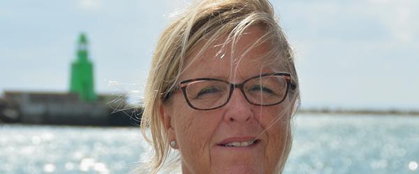 Pia Karlsen: Man mærker allerede forandringen!