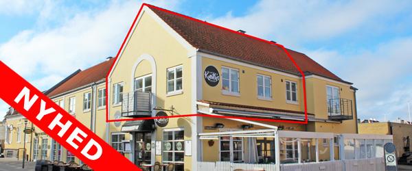 SKAGEN Mægleren præsenterer Kappelborgvej 16 B