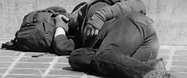 Kommunal indsats over for hjemløse