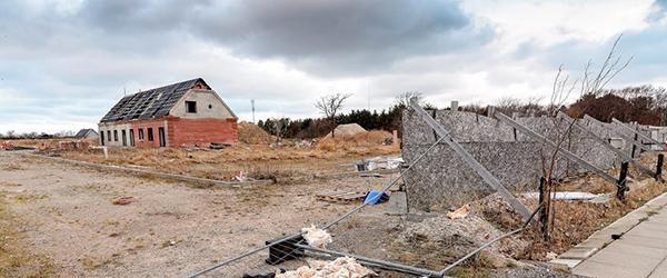 """Fra """"skamplet"""" til nye kommunale byggegrunde??"""