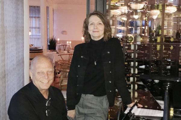 Musikalsk festfyrværkeri til jubilæumsfejring på Color Hotel Skagen