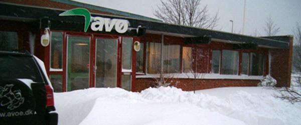 AVØ A/S skifter navn til Frederikshavn Affald A/S