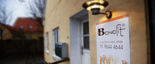 BeneFiT i Frederikshavn, Sæby og Skagen fusionerer