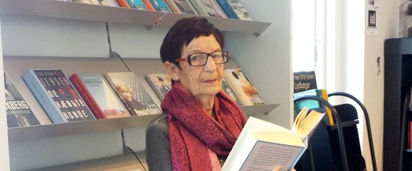 Nyt på Skagens Bibliotek:  Udstilling med Lånernes favoritter