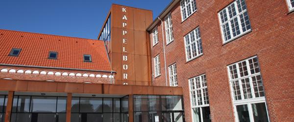 Oplæsning for børn fra 3 – 5 år på Skagens Bibliotek