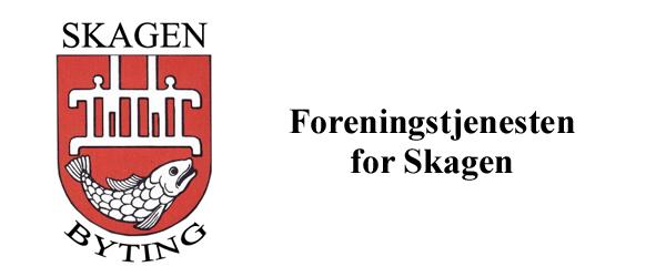 Til kultur- og fritidsforeningerne i Skagen