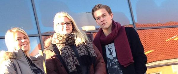 Åbent hus på EUD og EUX på Frederikshavn Handelsskole
