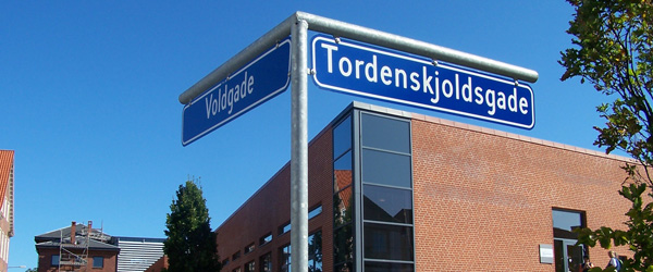 Åbent hus på Handelsgymnasiet Frederikshavn
