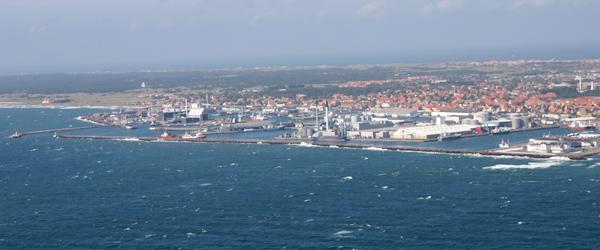 Læserbrev: Skagen Havn