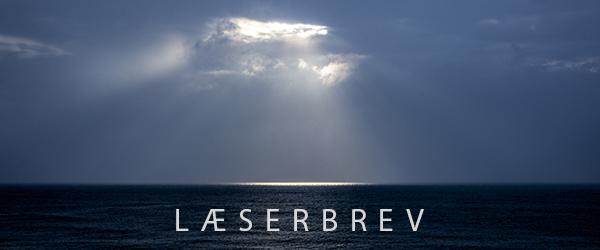 Cruise passasjerer til Skagen