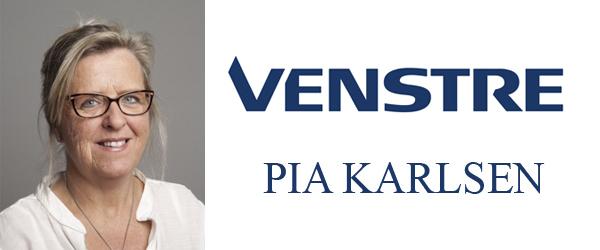 Accept af privat pasningmulighed vækker glæde i Venstre