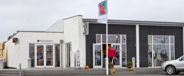 Dorthe Ahlstrøm kommer til Skagen