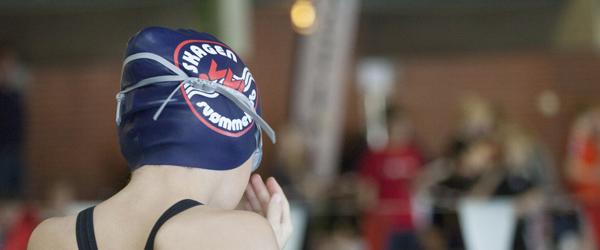 Svømmere kvalificerede sig til Landsmesterskaberne