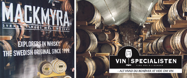 Svensk Whisky !!!