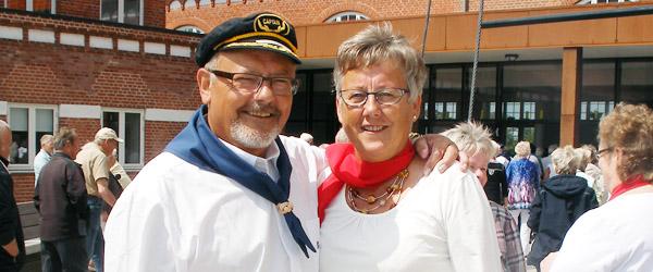 Ny formand for Skagen Viseklub