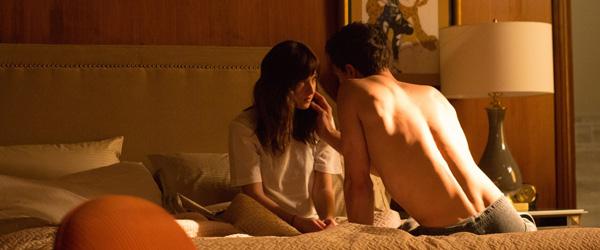 Erotik i Biografen