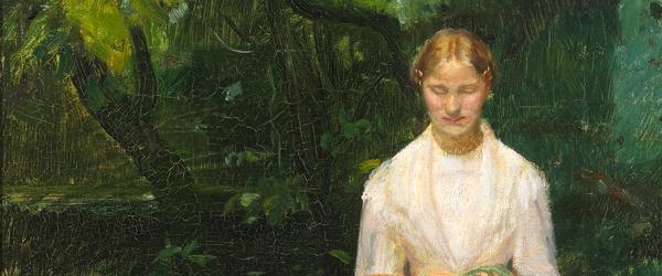 Museum Maleri Anna Nyt Ancher Skagens Til Skagensavis Lokale dk qwXE61E