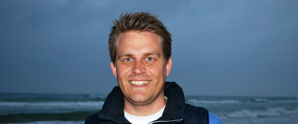 René Zeeberg ny Turistdirektør for Turisthus Nord