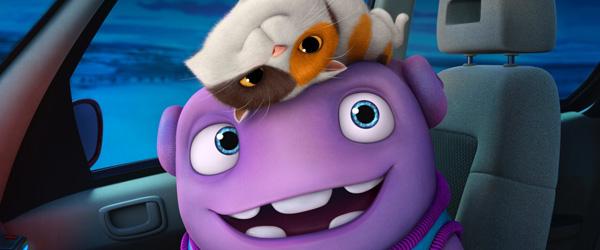 Animationsfilm i Skagen Bio