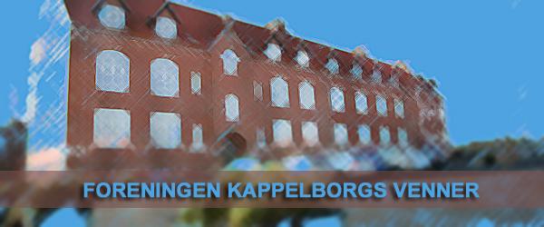 Generalforsamling i Kappelborgs Venner