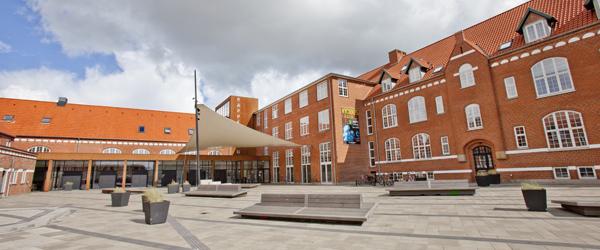 Spejderliv og bålrøg på Kappelborg