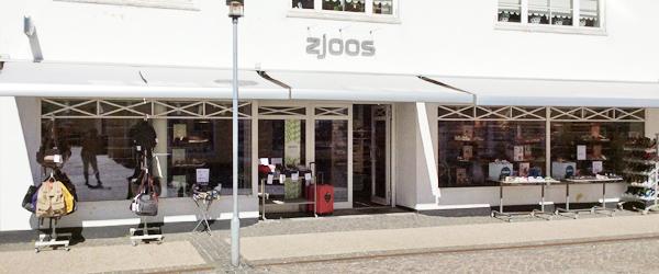 Forårsinspirationsdag i Zjoos