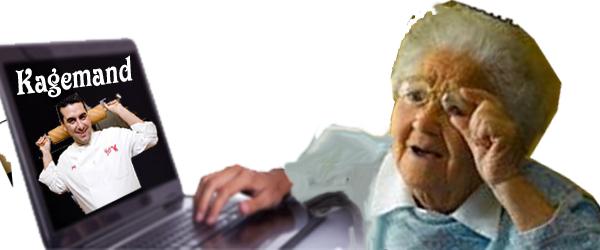 Computerhjælpen – Ældresagen – Kappelborg…
