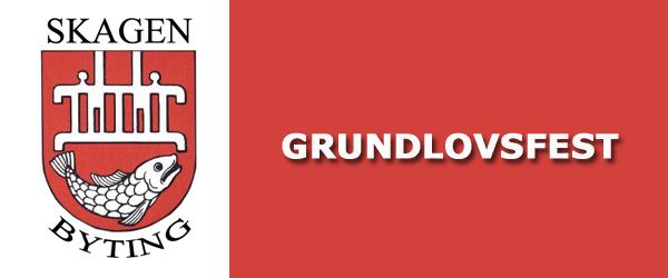 Grundlovsfest på Kappelborg