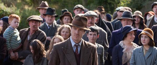 Irsk drama i Biografen