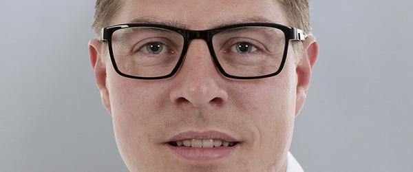 Ny afdelingsdirektør i Sparekassen Vendsyssel