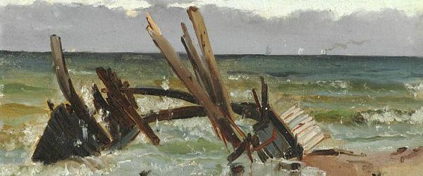 Tre nye værker til Skagens Museums samling