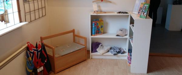 Turisme i børnehøjde i Ålbæk Turist-Info
