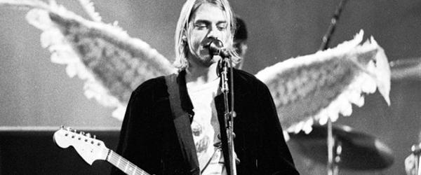 Nirvana indtager Biografen