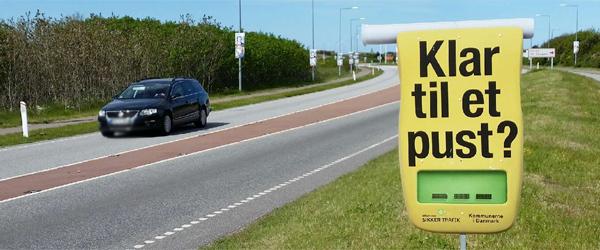 Kampagne og politi vil stoppe spritkørsel