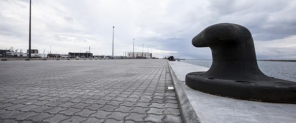 Skagen Havn åbner officielt