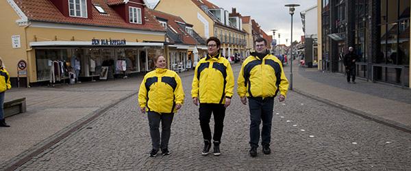 Skagen Havn har uddelt 3 sponsorater