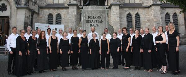 Koncert i Skagen Kirke