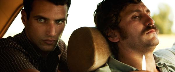 Biografen byder på spansk drama
