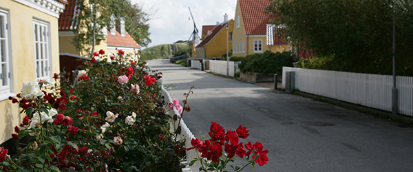 Byvandring i Østerby