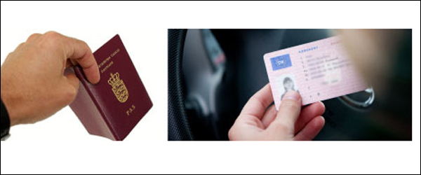 Lang ventetid på pas og kørekort