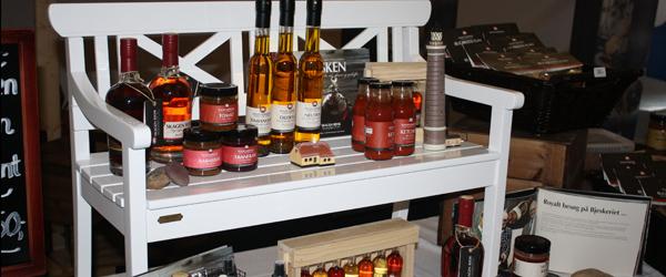Skagen Food & Design Market fejrer 10 år med god smag!