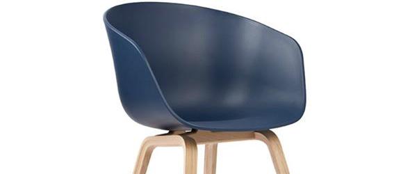 Vind en Hay – About a Chair