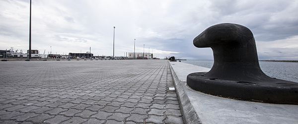 40 krigsskibe til Frederikshavn og Skagen