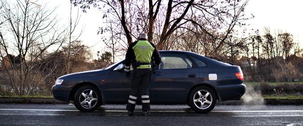 Uopmærksomhed i trafikken koster liv