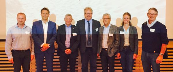 Et nyt væksttog kører fra Tønder til Skagen