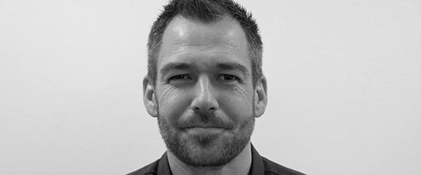 Rasmus har startet arkitektfirmaet RJ Arkitektur