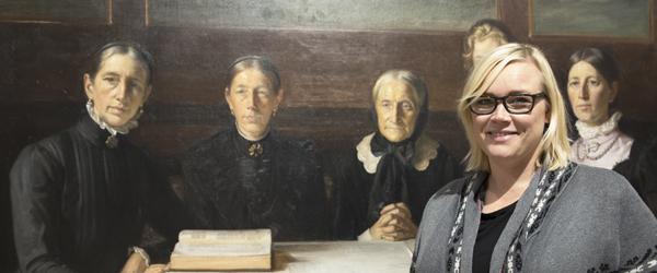 Særomvisninger på Skagens Museum