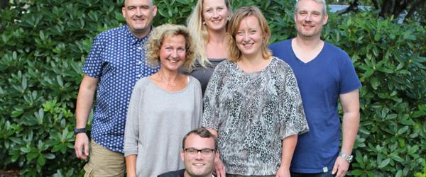 Aalbæk Sjøw springer ud som Forårsrevy i 2016