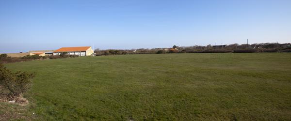 Hedeboskolen og skolemarken